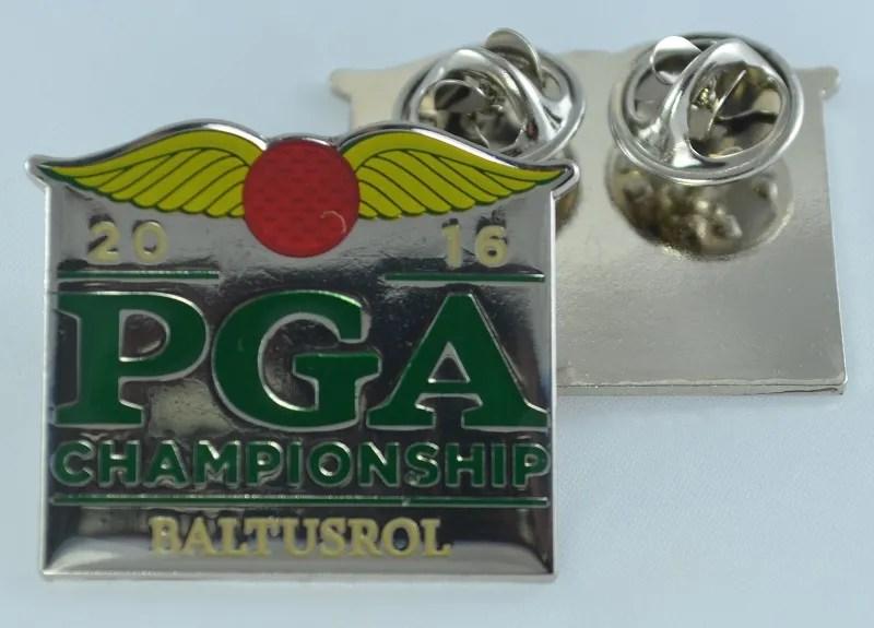 2016 Pga Championship Baltusrol Logo