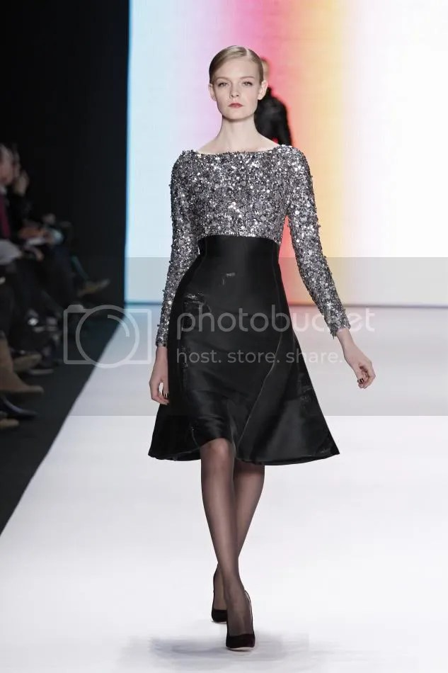 10. Nimue:Pyrite and gunmetal embroidered wing dress