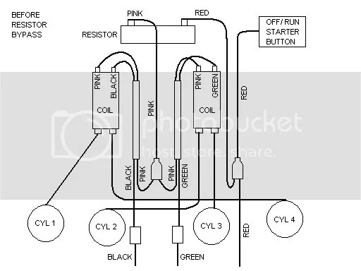 Dyna Ignition Coils Wiring Diagram For Kz1000 Mk2 1980