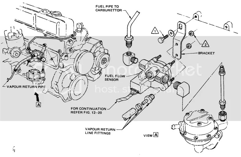 1979 Ford Pinto Vacuum Diagram. Ford. Auto Wiring Diagram