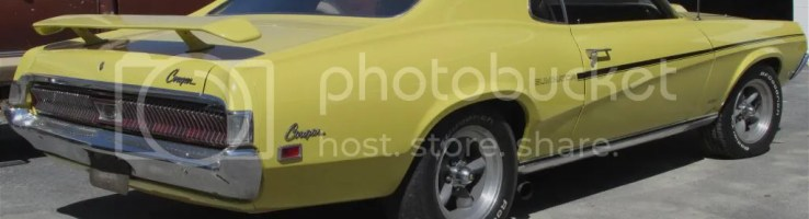 Find Used 1969 Mercury Cougar Eliminator 428 Cj In Dunstable Massachusetts United States
