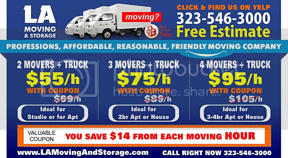 moving companies miami to los angeles