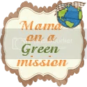 Mama On A Green Mission