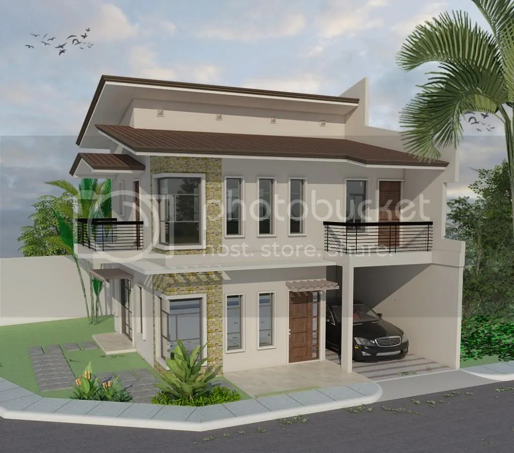 Modern House Design Pictures The Philippines