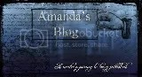 Amanda's Blog: A Writer's Journey