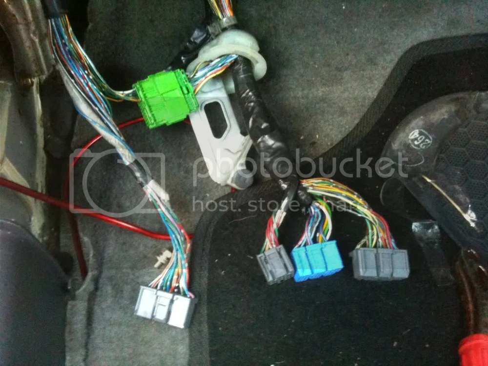 medium resolution of d16y7 wiring harnes diagram