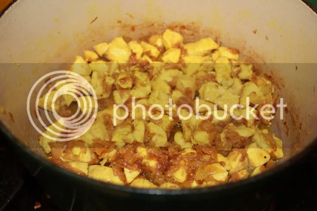 Burmese Days: Ohn no khao swè (Coconut Chicken Noodle Soup ...