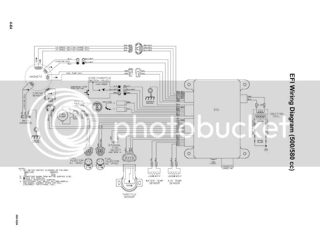 Arctic Cat 600 Efi Wiring Diagram, Arctic, Free Engine