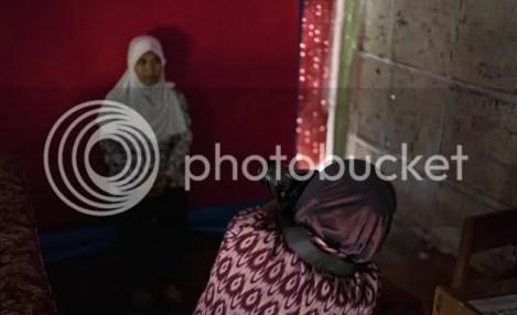 fotografi,rosidah,armless fotografer