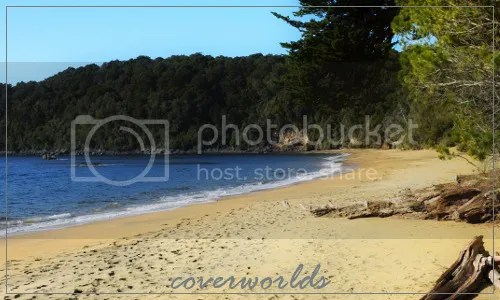 Ulva Island 2
