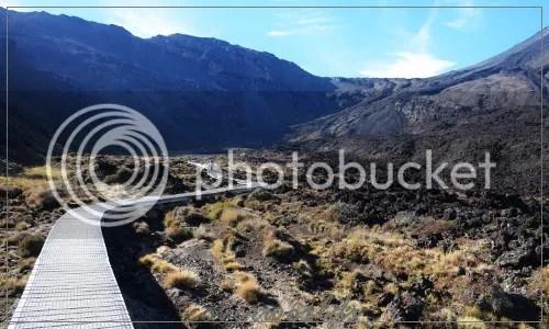 Tongariro Alpine Crossing 1