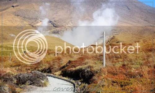 Tongriro Alpine Crossing 5