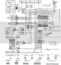 2005 subaru outback trailer wiring diagram search wiring diagram subaru outback ecm wiring sheet [ 1774 x 2102 Pixel ]