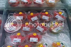 harga semangka di jepang