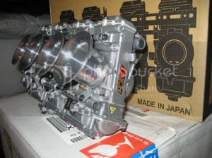 'How to tune keihin carburetor for 2 stroke keihin carb