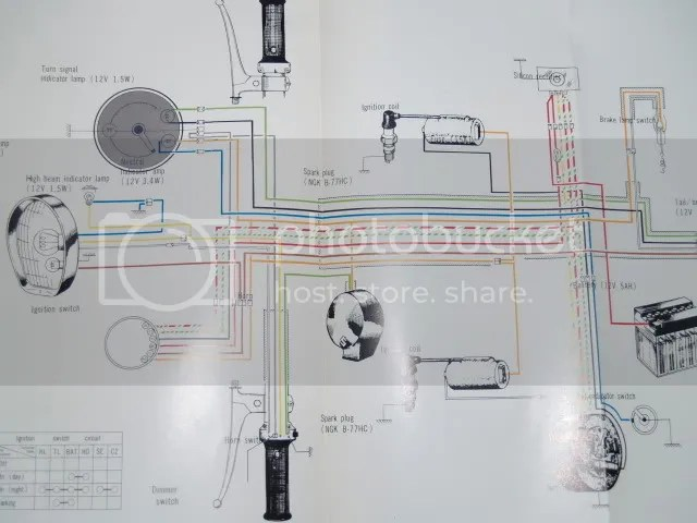 Wiring Diagram For 4 Lights With One Switch