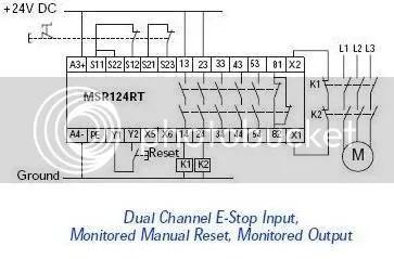 24v starter relay wiring diagram knee diagrams anatomy of a pilz clicks safety 62 schwabenschamanen de u2022