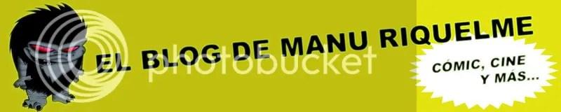 El blog de Manu Riquelme