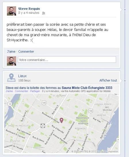 Mettre En Gras Sur Facebook : mettre, facebook, Comportements, Qu'il, Faudrait, Cesser, D'avoir, Facebook, Prétentions, Sagesse