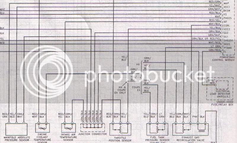 Honda Del Sol Wiring Diagram Obd Honda Civic Wiring