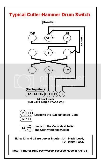 Wiring Diagram For 220 Volt Switch