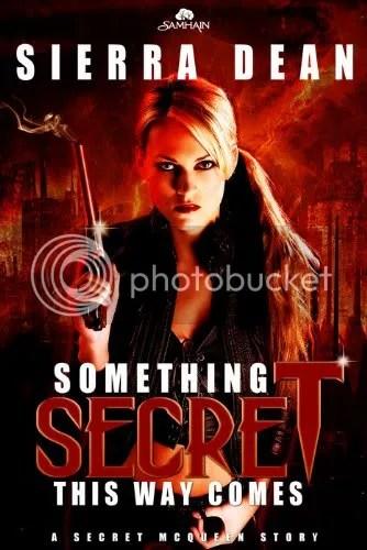 Secret McQueen #1