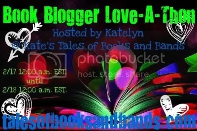 Book Blogger Love-A-Thon