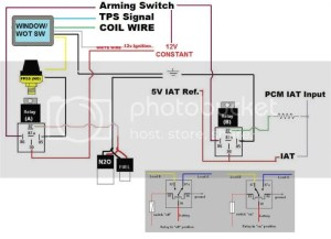 Pontiac G8 Starter Wiring  Wiring Diagram