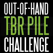 2015 Out-Of-Hand TBR Challenge