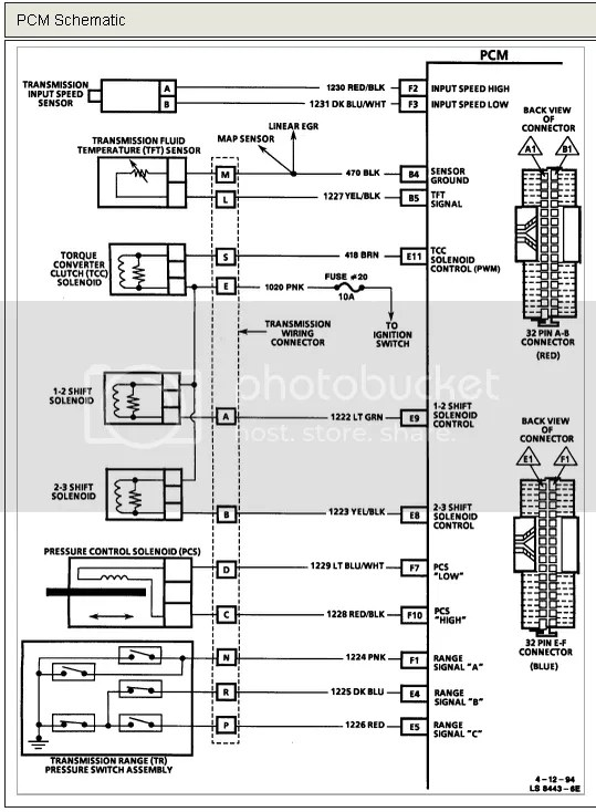 1984 chevy p30 step van wiring diagram 1984 chevy s10