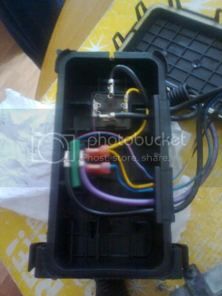 hight resolution of rover 75 cooling fan wiring diagram