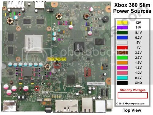 small resolution of xbox 360 slim diagram wire diagram xbox 360 slim power supply wiring diagram need help with