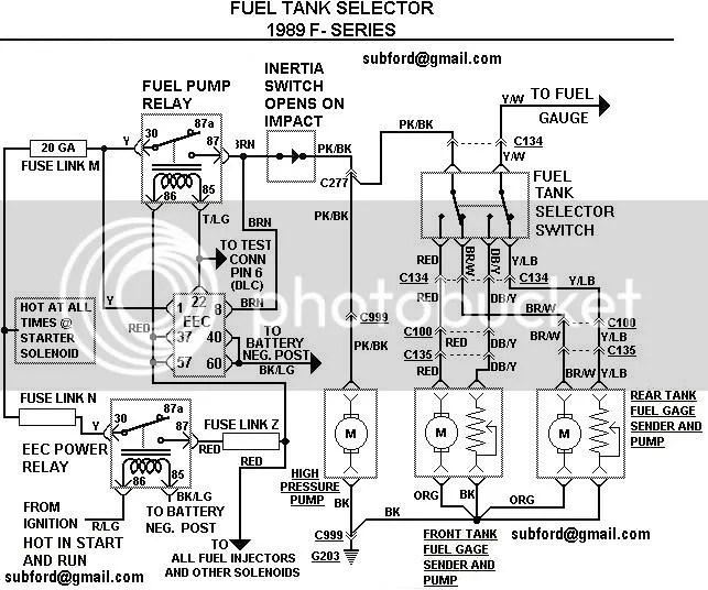 1989 jeep wrangler starter relay wiring