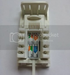 urgent cat 5 wall socket wiring overclockers uk forums cat 5 wall socket wiring cat 5 cable socket wiring [ 768 x 1024 Pixel ]