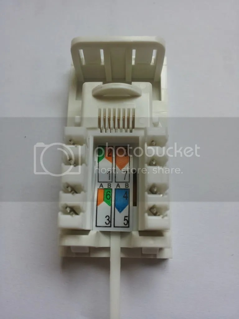 medium resolution of urgent cat 5 wall socket wiring overclockers uk forums cat 5 wall socket wiring cat 5 cable socket wiring