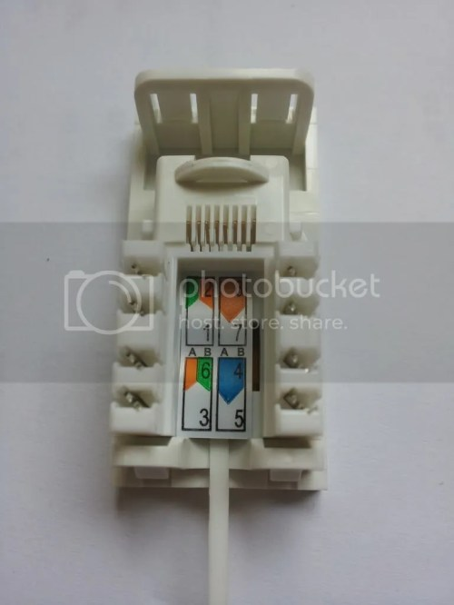 small resolution of urgent cat 5 wall socket wiring overclockers uk forums cat 5 wall socket wiring cat 5 cable socket wiring