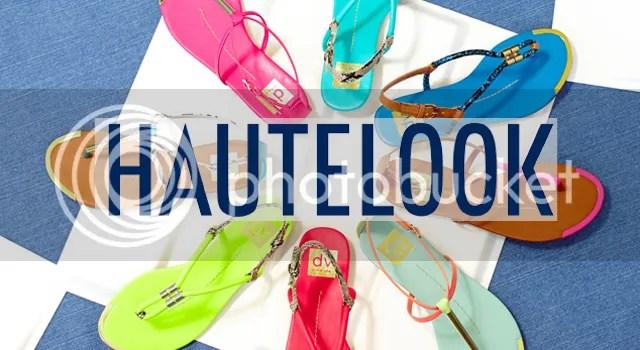 Dolce Vita on HauteLook, A Good Hue