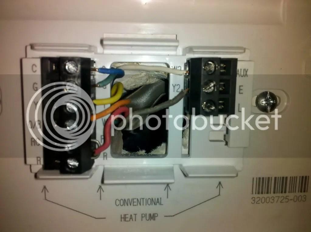 Honeywell Rth7600d Wiring Diagram
