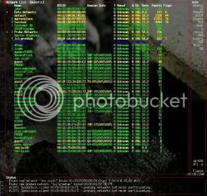 11 mejores aplicaciones de hacking y seguridad para Linux