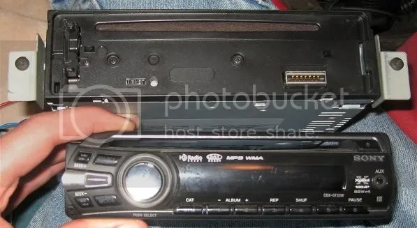 Sony Xplod 52wx4 Wiring Diagram Sony Xplod Radio Wiring Diagram