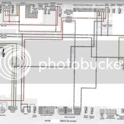 Yamaha Virago Wiring Diagram 94 Ford Ranger Fuse Box 86 Free Engine Elsavadorla