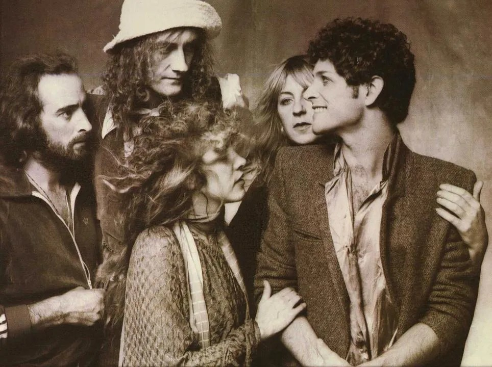 Fleetwood Mac | Rockin' Blendetta