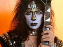 Former Kiss guitarist Vinnie Vincent has been reported ...