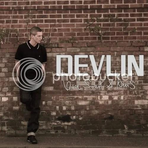 Devlin - Bud, Sweat & Beers