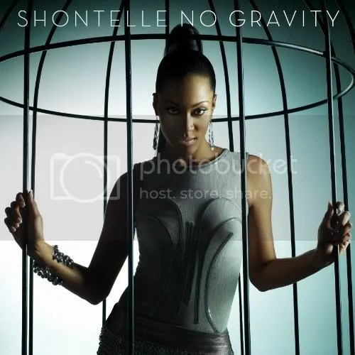 Shontelle - DJ Made Me Do It feat. Asher Roth