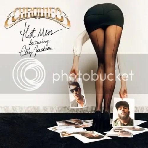 Chromeo - Hot Mess feat. Elly Jackson