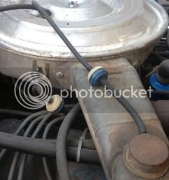 1977 ford f 150 vacuum diagram 351 engine [ 768 x 1024 Pixel ]