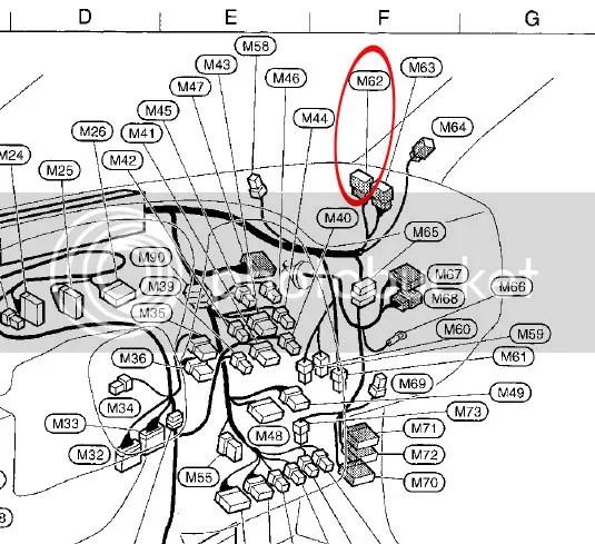 2004 Nissan Maxima Engine Wiring Diagram : 40 Wiring