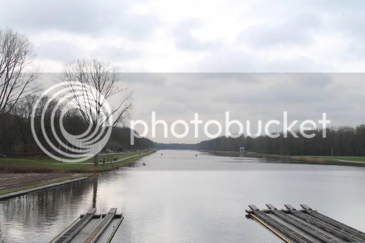 Bosbaan Amsterdam