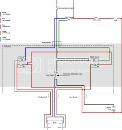 volvo trim wiring diagram wiring diagram inside volvo penta 270 trim wiring diagram [ 951 x 1024 Pixel ]